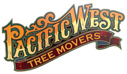 Pacific West Tree Company Logo